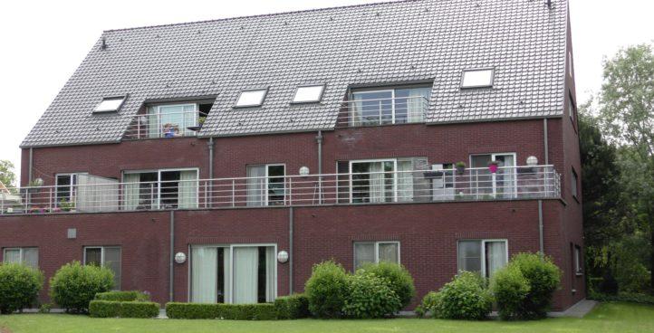 Residentie Meerhout