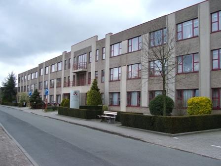 Woonzorg Sint-Vincentius